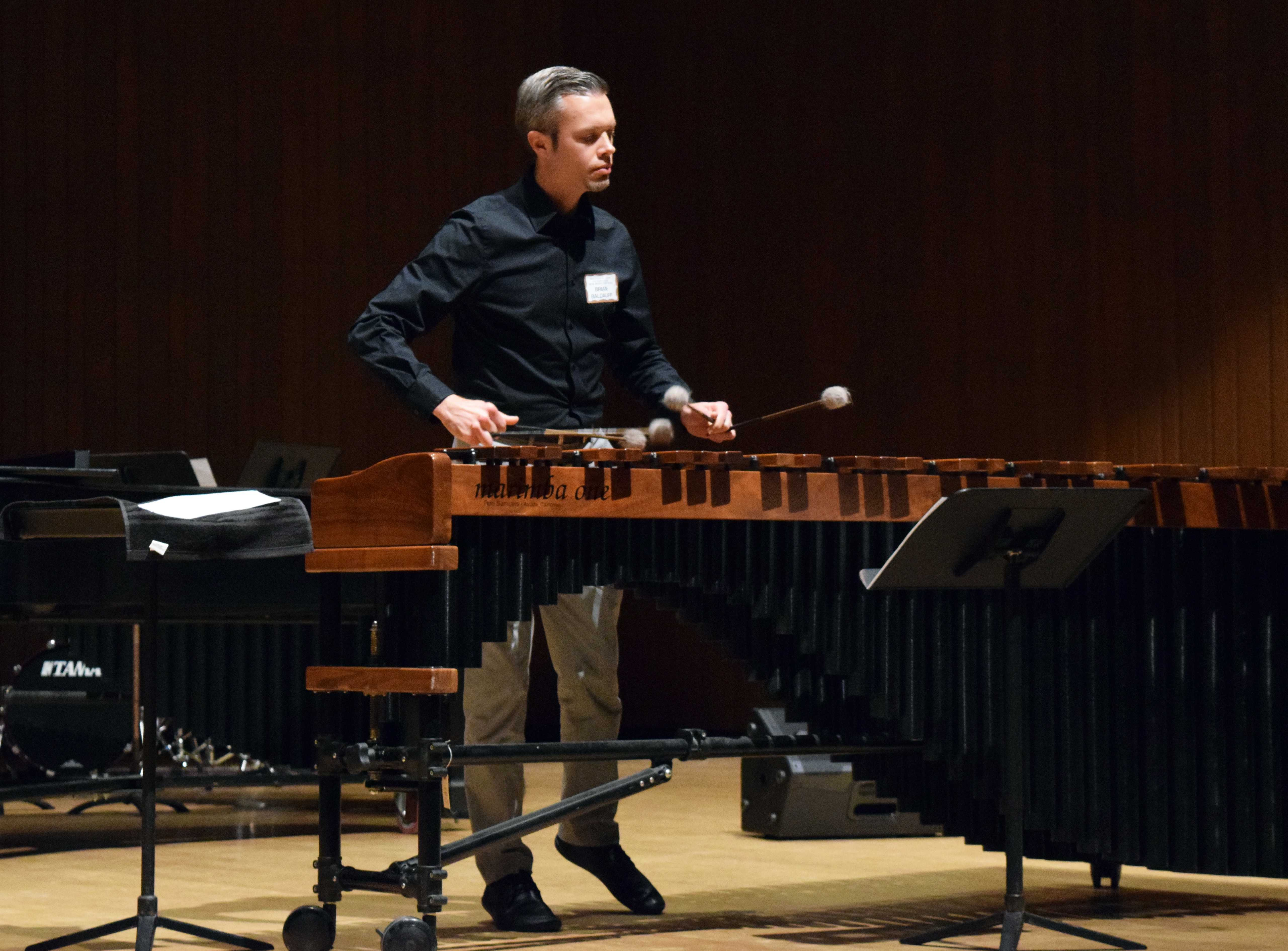 Wisconsin Alliance for Composers New Music Festival features community artists