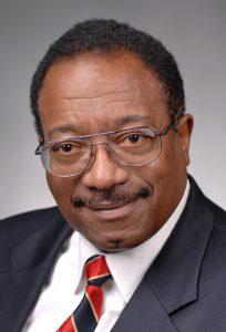 James A. Fletcher