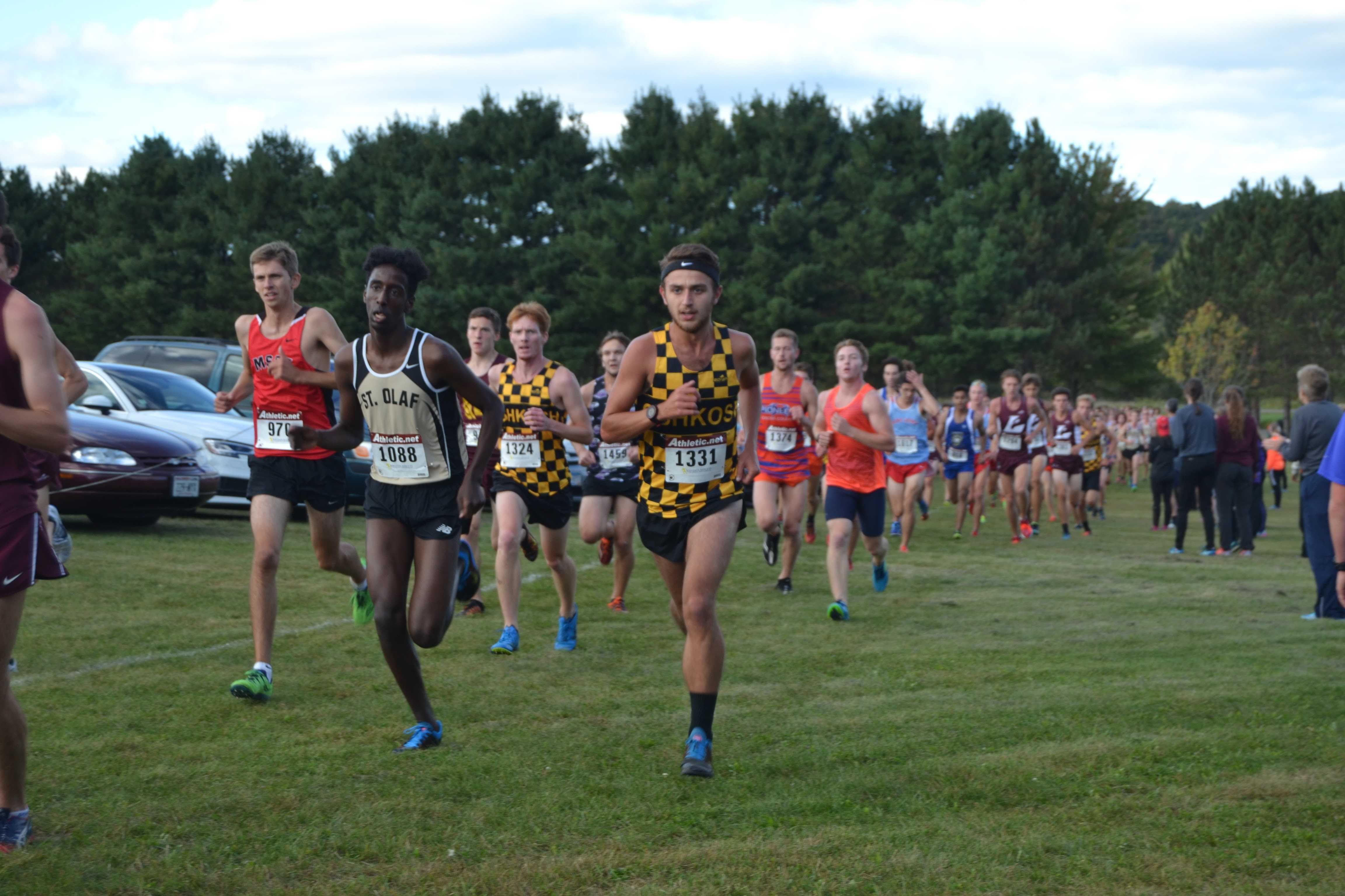 UWO CC earns seventh-place finish