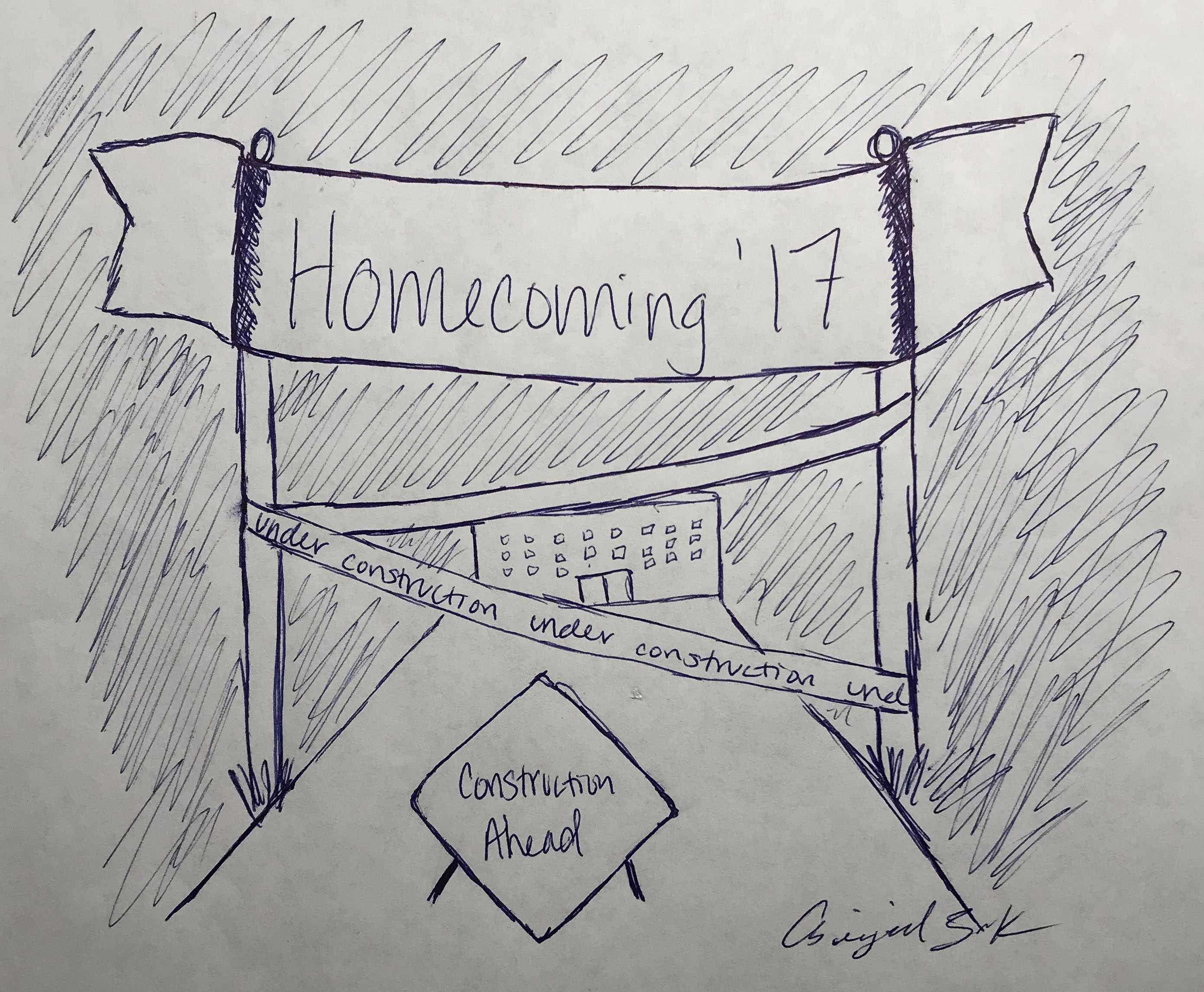 Homecoming needs to change