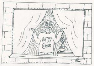 UWO must rein in its spending