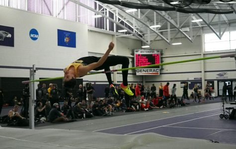 Track places in top four in Whitewater