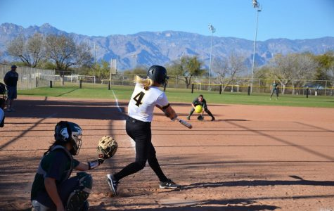 Softball earns three wins in NFCA Leadoff Classic