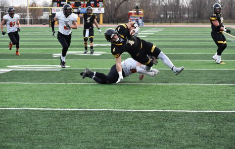 UWO football hits the road to play WIAC foes in 2018