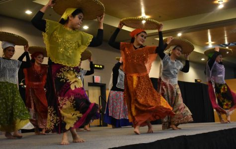 UWO celebrates Asian Heritage Month