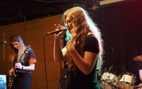 Student bands selected for Bye Gosh Fest openers
