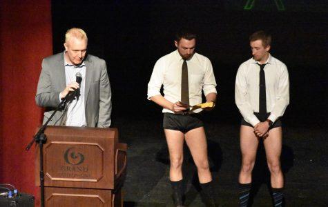 Oshcars recognizes student athletes
