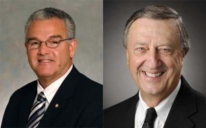 Long time faculty members set to leave UWO