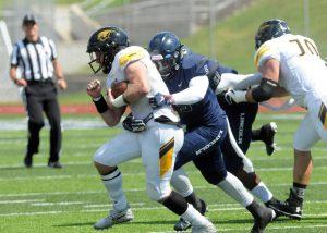 UWO defeats Division II Lincoln University