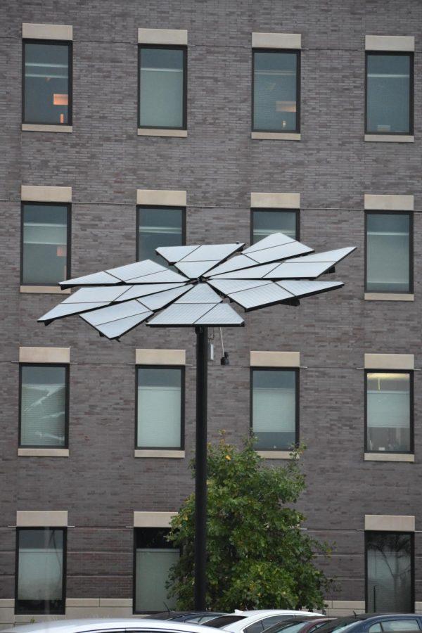 Sage+hall+displays+solar+lights.