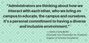 UWO works to improve inclusivity