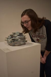 UWO holds 19th Annual Honors Exhibition