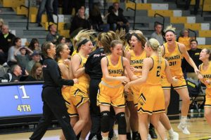 Women's basketball advances to the NCAA Division III Sweet 16