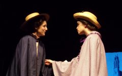 Celebrate UW-Fond du Lac theatre's 50th anniversary with 'Silent Sky'