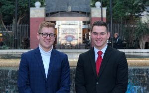 Banfield McDonald for Students win OSA elections