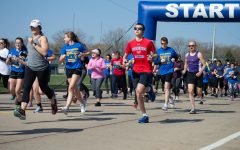 5K for mental health awareness