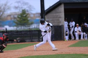 Baseball falls to Ripon College