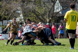 Promball tops off rugby's season