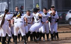 Softball clinches postseason berth