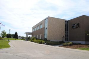 UWO renames Welcome Center
