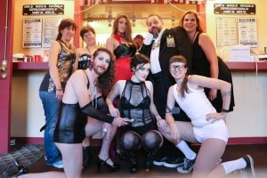 'Rocky Horror' returning to the Time Theater this Saturday