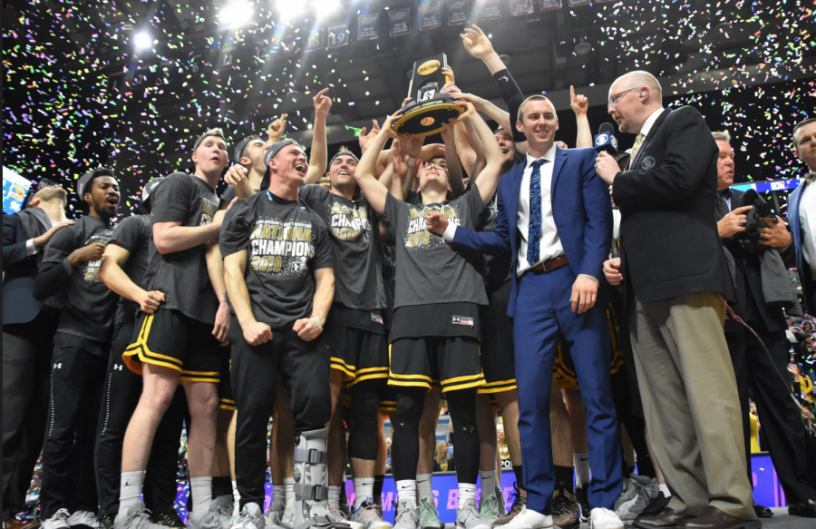 Men look to appear in third straight championship