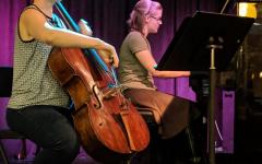 Flourish Through Music brings joy to campus life
