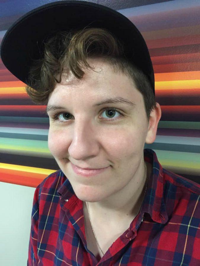 Headshot of Rachel Bays