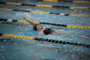 Titans take fourth at WIAC championship