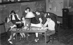 125 years of independent student journalism