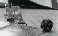 Dungeons & Dragons provides anxiety relief