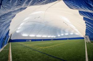UW Oshkosh softball opens dome with doubleheader