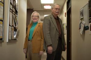 New Beginnings: John and Joann Cross look back after 40 years at UW Oshkosh