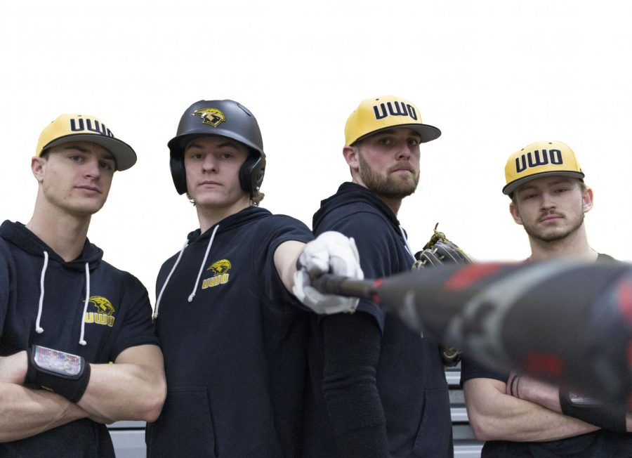 The UW Oshkosh baseball team looks to rebound from a lackluster 2019 season with an energetic young roster.