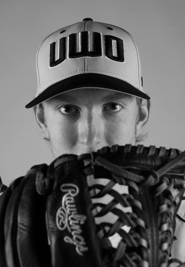 Senior pitcher Matt Wiechmann had a quality start win on Feb. 29 against Concordia University in Chicago, Ill.  He pitched seven innings with seven strikeouts, and only gave up three runs in the 8-5 victory.