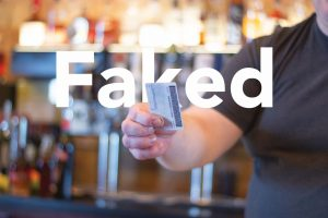 What happens when you get caught with a fake ID in Oshkosh?