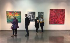 UW Oshkosh-Fox Cities Alyward Gallery exhibition a hit