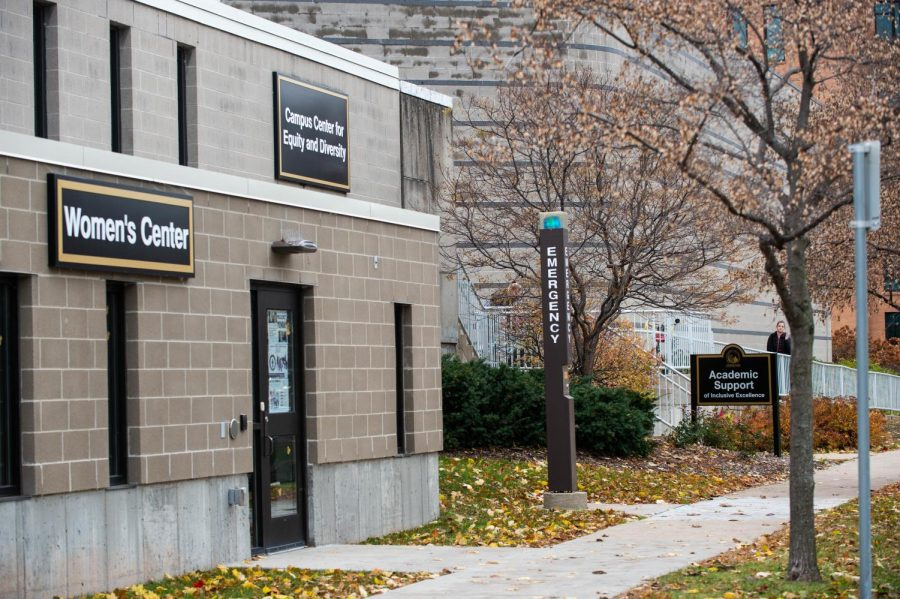 The UW Oshkosh Women's Center serves students, staff, faculty and community members through educational programs to address a gender and social issues as well as provides resources for women and gender minorities.