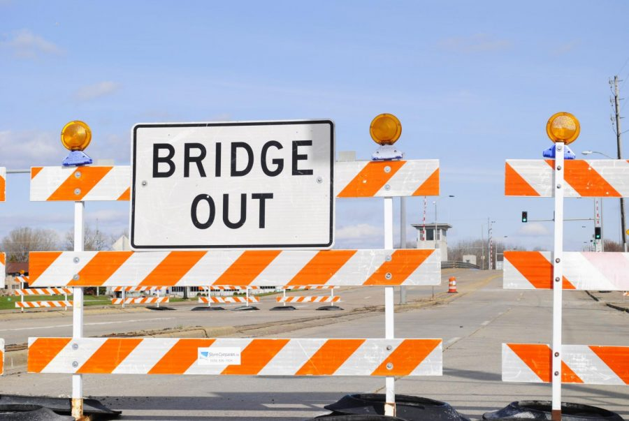 Oshkosh Ave. Bridge project still on schedule