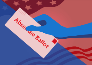 Why aren't young people voting?
