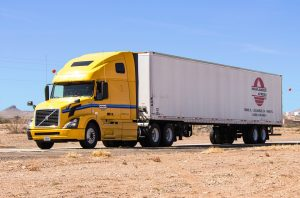 Shortage of semi-truck drivers hits Wisconsin