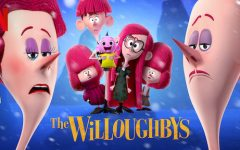 'The Willoughbys' is a nonsensical children's film