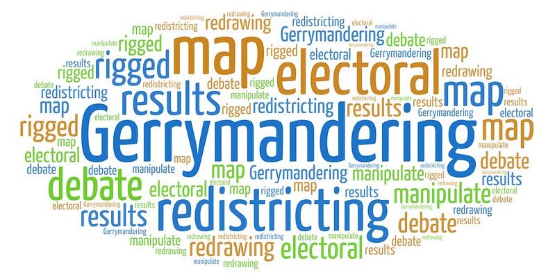Gerrymandering: Democracy's greatest adviser or adversary?