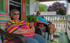 Oshkosh couple opens porch for community conversations