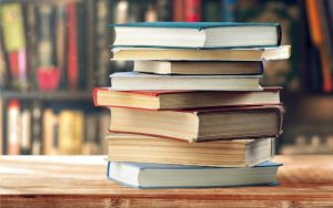 In praise of physical textbooks