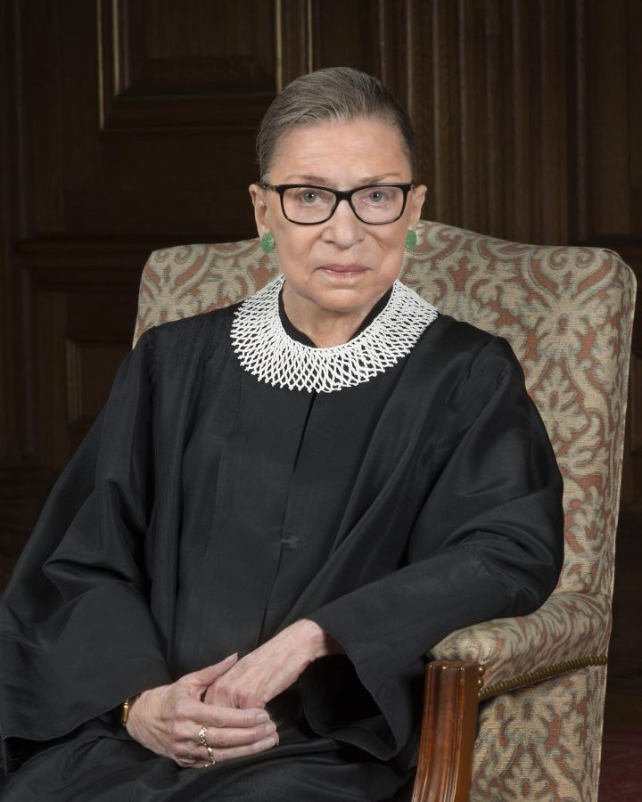 Ruth Bader Ginsburg leaves a legacy as Americans question the future of the SCOTUS