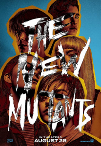 'The New Mutants' doesn't live up to expectations