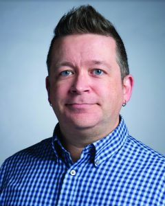Michael Van Vonderen
