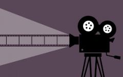 Make friends at a film festival