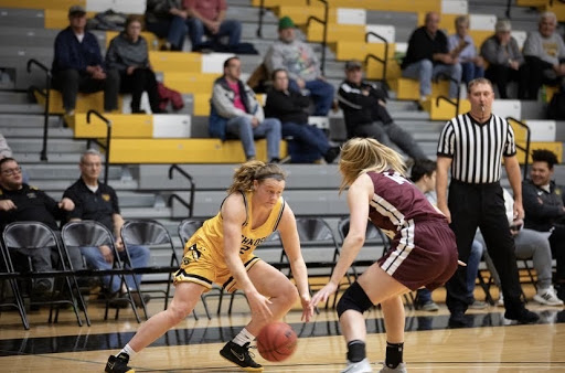 Porath is currently a business major whose 3.65 cumulative GPA made her a member of the 2017-18 and 2018-19 WIAC Scholastic Honor Rolls. After three years as a Titan, Porath is averaging 10.5 points per game, is shooting 48.1% from the field and is shooting 36.7% from behind the 3-point line.